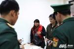 Về nước lừa phụ nữ bán sang Trung Quốc, kẻ có 2 lệnh truy nã sa lưới