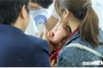 Không tin tưởng khám ở địa phương, phụ huynh Bắc Ninh bỏ tiền túi đưa con lên Hà Nội xét nghiệm sán lợn