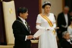 Lãnh đạo Đảng, Nhà nước gửi điện chúc mừng Hoàng Thái tử Naruhito lên ngôi Nhà vua Nhật Bản