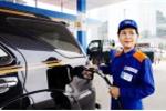 Bộ Công thương đề nghị lùi ngày tăng thuế môi trường với xăng dầu lên 4.000 đồng