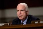 Thượng nghị sỹ John McCain đổ lỗi cho ông Obama vụ xả súng Orlando