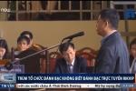 Clip: 'Trùm cờ bạc' Nguyễn Văn Dương khai không biết đánh bạc trực tuyến RikVip