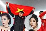 Nhiều sao Việt vào trang cá nhân an ủi Bùi Tiến Dũng