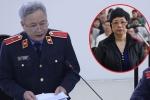 Đề nghị y án chung thân với cựu ĐBQH Châu Thị Thu Nga