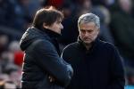 Từ mảnh giấy bí mật đến sự cao tay của Jose Mourinho