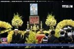 Video: Lễ truy điệu nguyên Tổng Bí thư Đỗ Mười tại Hà Nội và TP.HCM