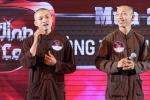Hai nhà sư giả danh đi thi hát Bolero: Ban tổ chức chính thức lên tiếng
