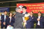 Nam sinh Việt duy nhất giành huy chương tại kỳ thi tay nghề thế giới 2017