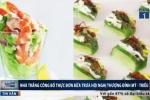 Video: Hé lộ thực đơn đặc biệt cho bữa trưa hội nghị Mỹ - Triều