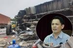 Bộ trưởng Nguyễn Văn Thể: Quốc lộ 5 đoạn qua huyện Kim Thành là con đường nguy hiểm