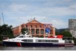 Cao tốc vận tải khách kết hợp du lịch đường thủy khai trương dịp Tết Mậu Tuất 2018