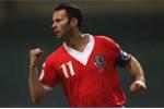 Ryan Giggs: Sự nghiệp lẫy lừng vẫn chưa từng dự World Cup