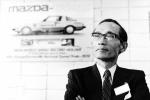 Cha đẻ của động cơ xoay Mazda qua đời ở tuổi 95