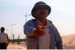 Quảng Bình chỉ đạo đình chỉ phó giám đốc Trung tâm phát triển quỹ đất huyện dọa bắn công an xã