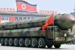 Tên lửa chưa từng được thử nghiệm của Triều Tiên mạnh cỡ nào?