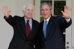 Cuộc đời chính trị nhiều thăng trầm của thượng nghị sỹ John McCain