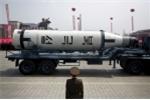 Triều Tiên di chuyển tên lửa, nghi sắp thử nghiệm vũ khí