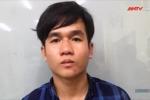 Video: Chân dung tên cướp kéo lê cô gái 50 m trên phố Sài Gòn