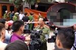 Xả súng kinh hoàng 3 người chết ở Điện Biên: 'Vợ chồng nạn nhân sống tốt, chan hòa với mọi người'