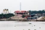 Hai 'biệt phủ' xây dựng trái phép ở Hải Phòng: Huyện phớt lờ chỉ đạo của thành phố