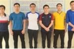 Phá đường dây cá độ bóng đá trực tuyến trăm tỷ đồng ở Vĩnh Phúc: Khởi tố 22 bị can