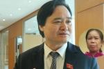 Bộ trưởng Nhạ: Sau 37 năm cống hiến mà lương hưu có 1,3 triệu đồng thì sống sao được