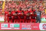 Video trực tiếp Hải Phòng vs Quảng Nam vòng 5 V-League