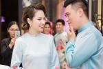 Việt Anh: Tôi không sợ vợ ghen khi tình tứ với Đan Lê