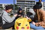 Hàng loạt quốc gia cấm Pokemon Go xuất hiện ở trường học