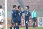 Trực tiếp U23 Nhật Bản vs U23 Uzbekistan tứ kết U23 châu Á