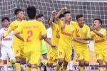 Kết quả U19 Hà Nội vs U19 SLNA bán kết U19 Quốc gia 2018