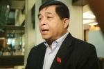 Bộ trưởng Nguyễn Chí Dũng: Mọi người đang hình dung tiêu cực về luật Đặc khu