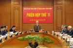 Tổng Bí thư ký quyết định lập 8 đoàn giám sát xử lý án tham nhũng, kinh tế nghiêm trọng