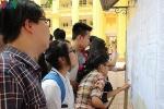 Công an Hà Nội yêu cầu một số cửa hàng Photocopy đóng cửa suốt kỳ thi