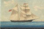 Bí ẩn xuyên thế kỷ của con tàu ma Mary Celeste