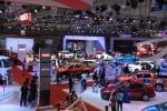 Triển lãm Ô tô Việt Nam 2016: Cơ hội vàng mua xe chất lượng