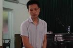 Tên trộm bị ông Võ Kim Cự truy bắt lãnh 8 năm tù