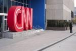 Đưa tin phòng không Syria bắn hạ máy bay quân sự Nga, CNN bị chỉ trích dữ dội