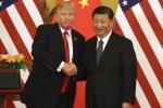 Video: Trung Quốc dọa hủy thỏa thuận thương mại với Mỹ