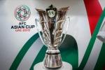 Chiêm ngưỡng phiên bản 'cực ngầu' của chiếc cúp Asian Cup 2019