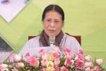 Chồng cũ tiết lộ về bà Phạm Thị Yến truyền bá vong báo oán tại chùa Ba Vàng