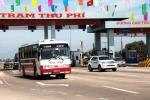 Trốn thuế xảy ra tại trạm thu phí trên cao tốc TP.HCM - Trung Lương: Bộ Công an bắt 5 người