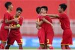 Chung ket U15 Quoc gia 2018: Cho dai chien SLNA vs Viettel hinh anh 1