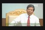 Xây cảng tỷ đô: Bộ trưởng Bộ TNMT dám chịu trách nhiệm