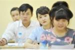 Phổ điểm xét tuyển đại học 2015: Môn Toán, Sử  'mưa' điểm liệt