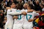 Real vào chung kết cúp C1: Chiến thắng của bản lĩnh đế vương