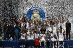 Bảo vệ ngai vàng Champions League, Real Madrid xứng đáng vua của các vị vua