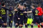 Kết quả Cúp C1 châu Âu: Eriksen rực sáng, Tottenham suýt tạo địa chấn trước Juventus