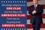 Nội các tỷ đô của ông Donald Trump: 'Không có bữa ăn nào miễn phí'