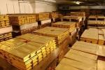 Giá vàng hôm nay 25/10: Thị trường trong nước đi ngang